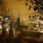 Nachtaufname Salzburg II