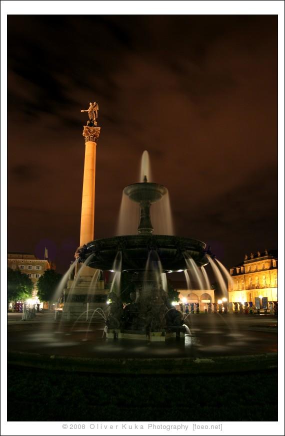 Nachtbrunnen
