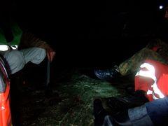 °°° Nachteinsatz Evakuierung Pflegeheim Rathmannsdorf °°°