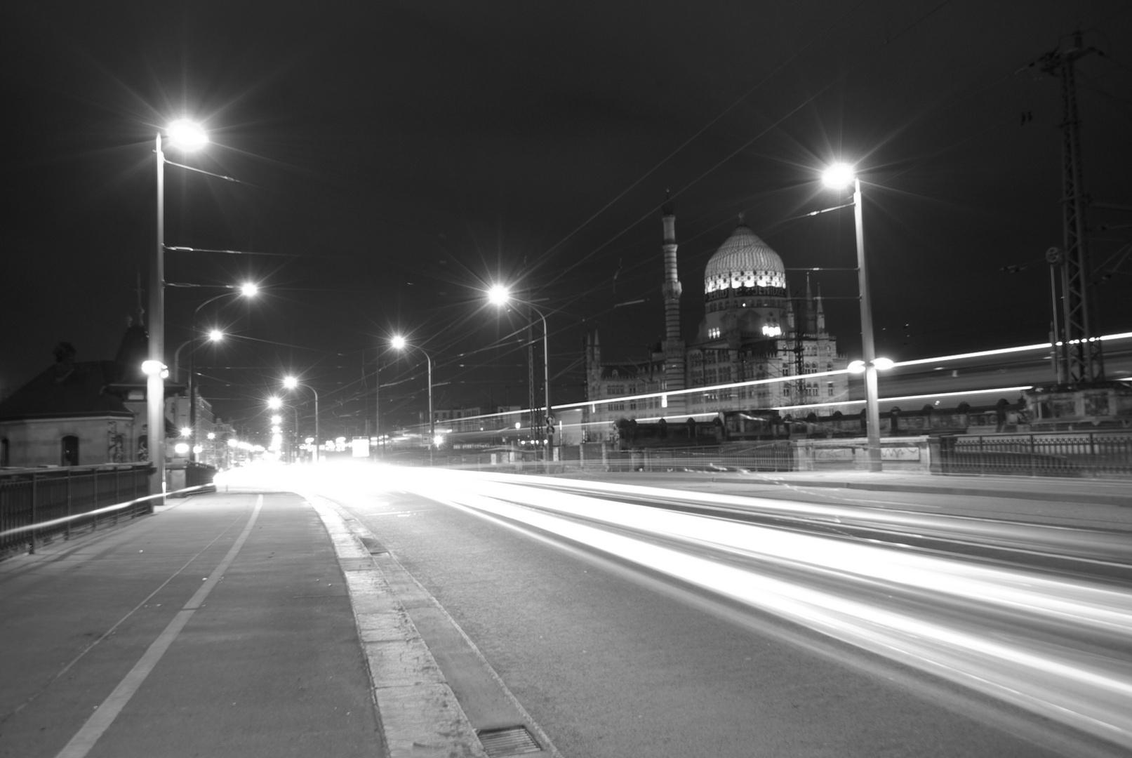 Nachtgang
