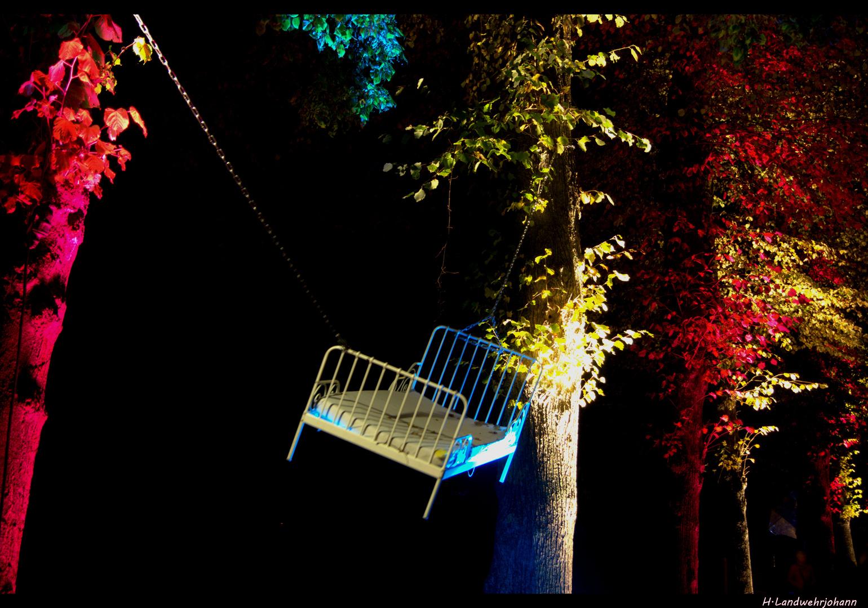Nachtlichter IV