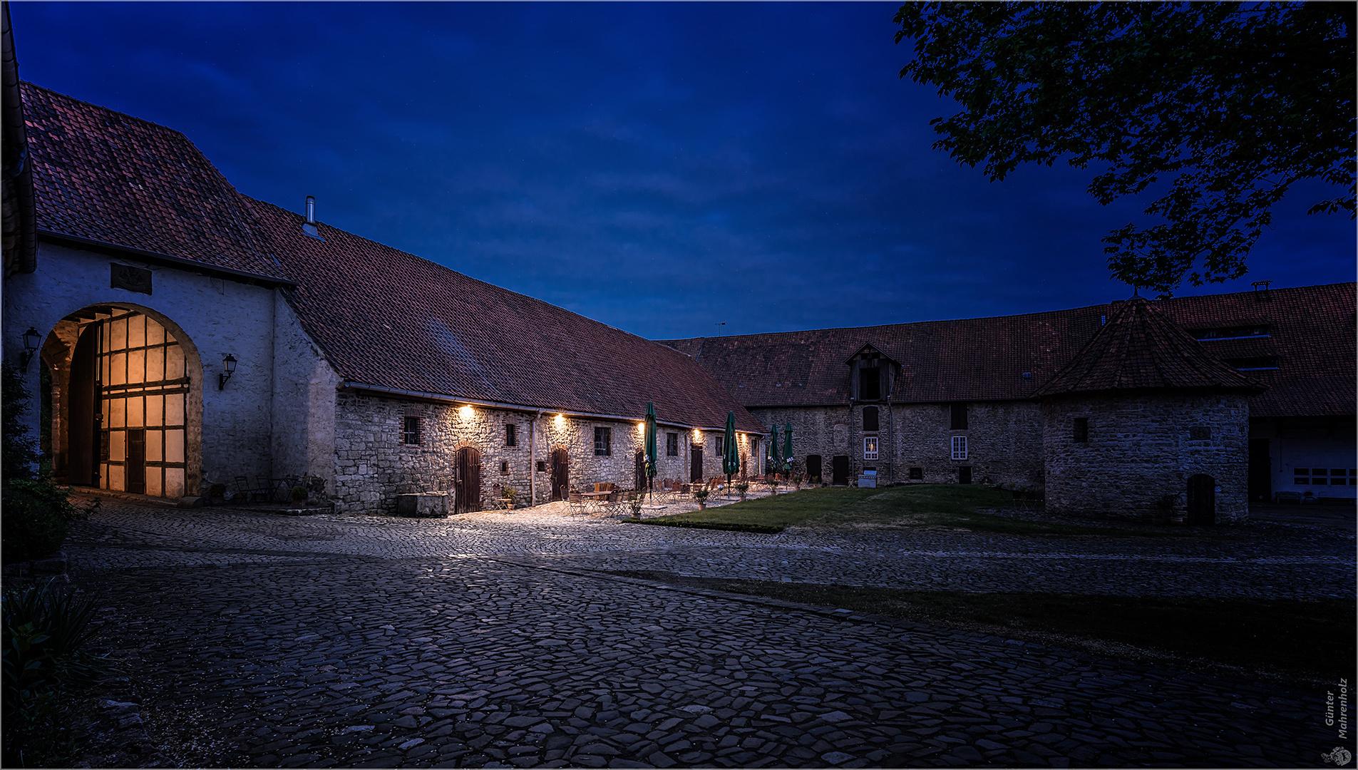 Nachtrag aus dem Kloster Hedersleben