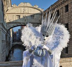 Nachtrag carnevale 2014: Eiskönigin