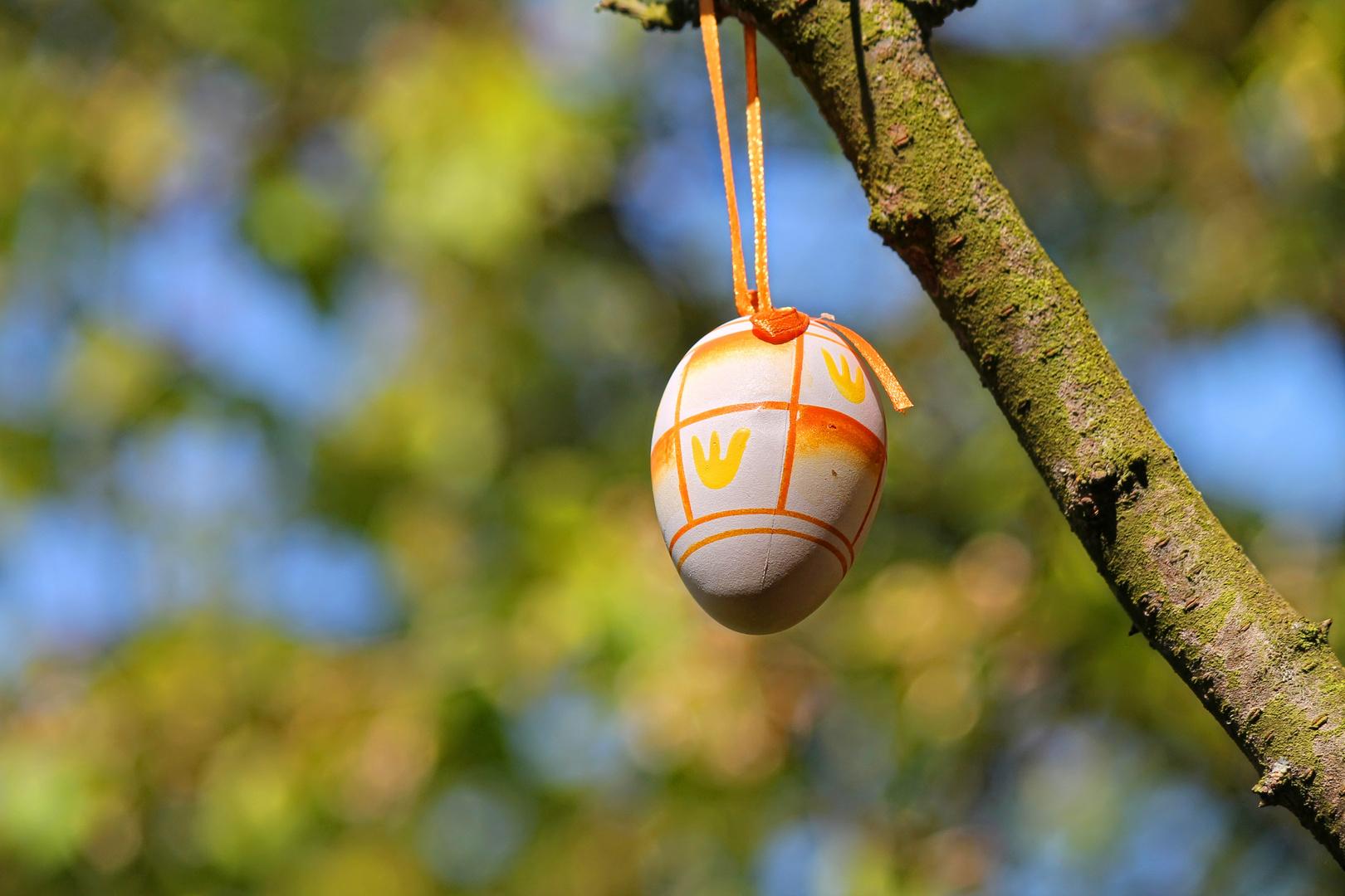 Nachtrag Ostern