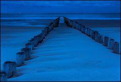 Nachts am nachtblauen Meer... (Reload)