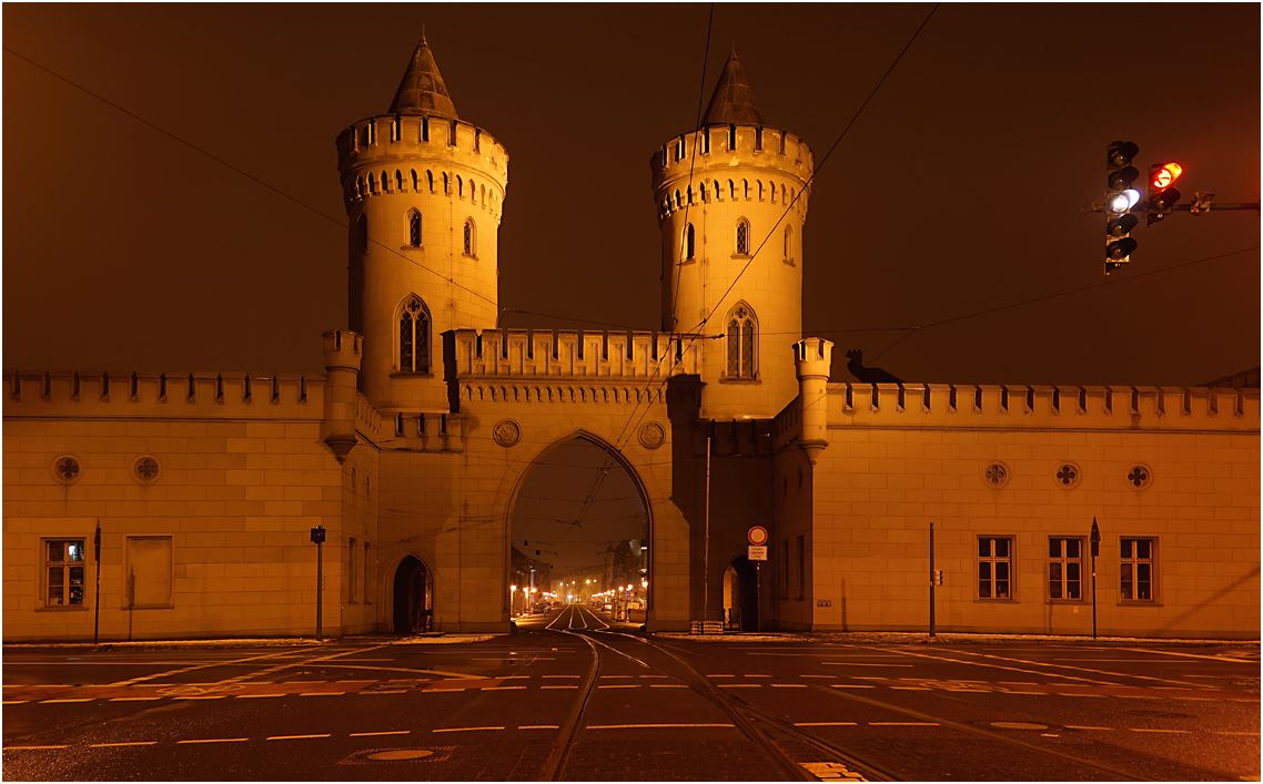 Nachts durch Potsdam 03