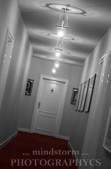 nachts im hotel