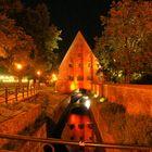 Nachts in Danzig
