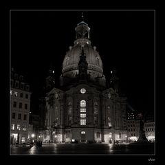 Nachts in Dresden 1