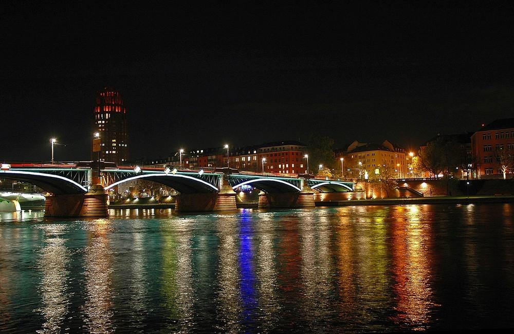 ,,,Nachts in Frankfurt,,