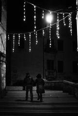 nachts in venedig