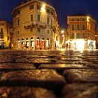 Nachts in Verona