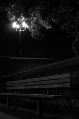 Nachts in Wellington II