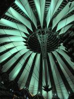 ~nachts unter der Kuppel~