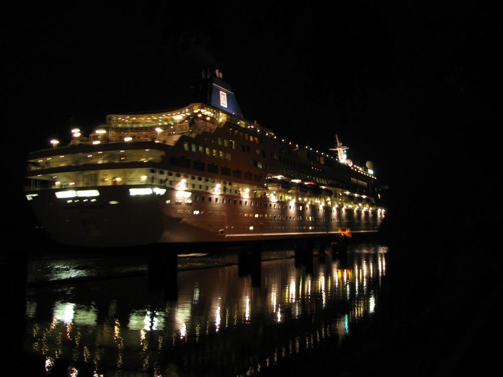 Nachtschiff