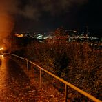 Nachtspaziergang...