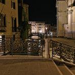 Nachtspaziergang durch Venedig