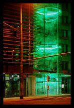 Nachtspaziergang in Wien !