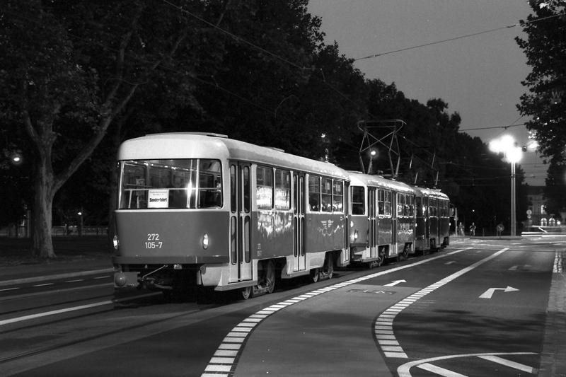 Nachtstadtrundfahrt