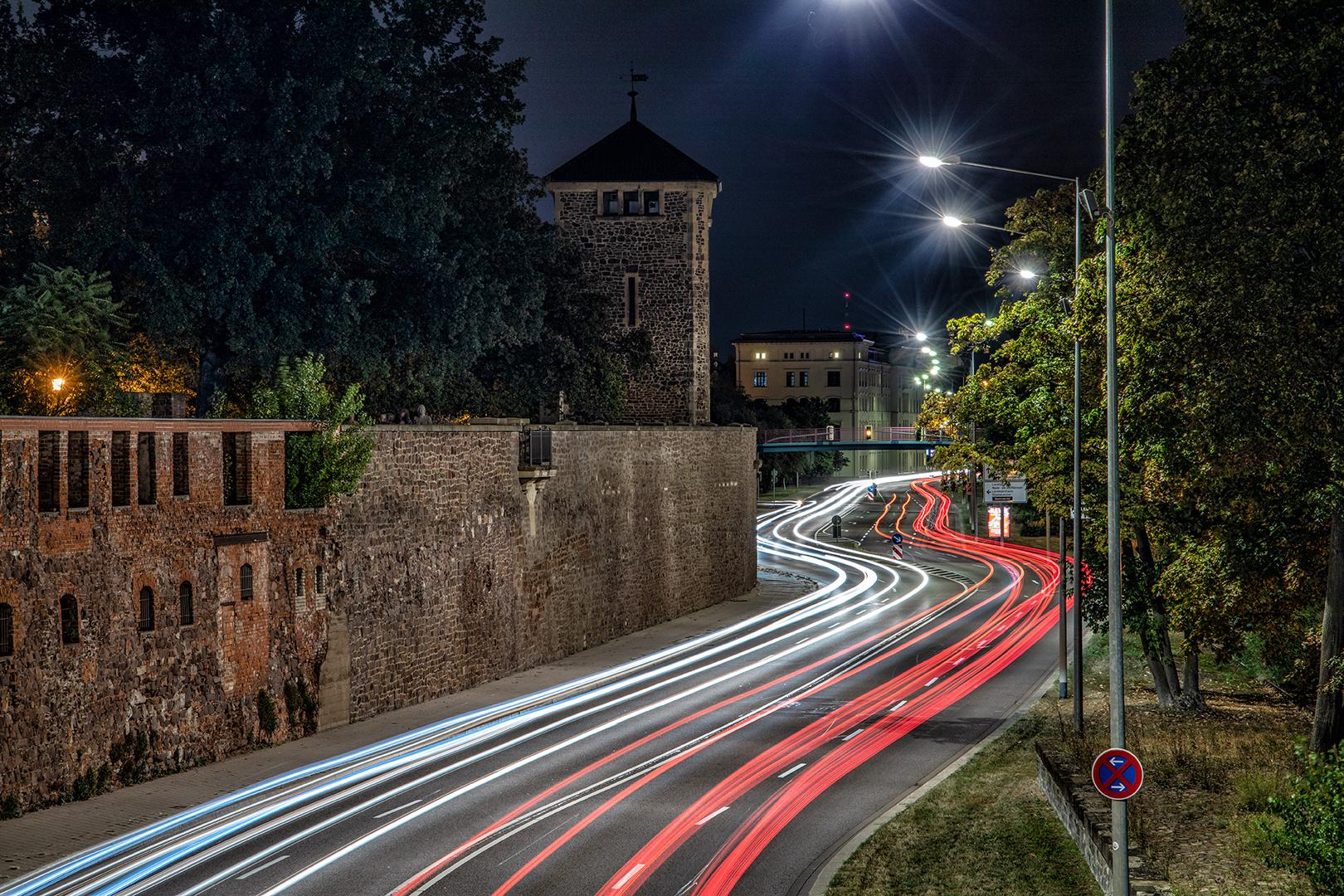 Nachtverkehr