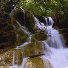 Nacimiento del Rio Cuervo (Cuenca)
