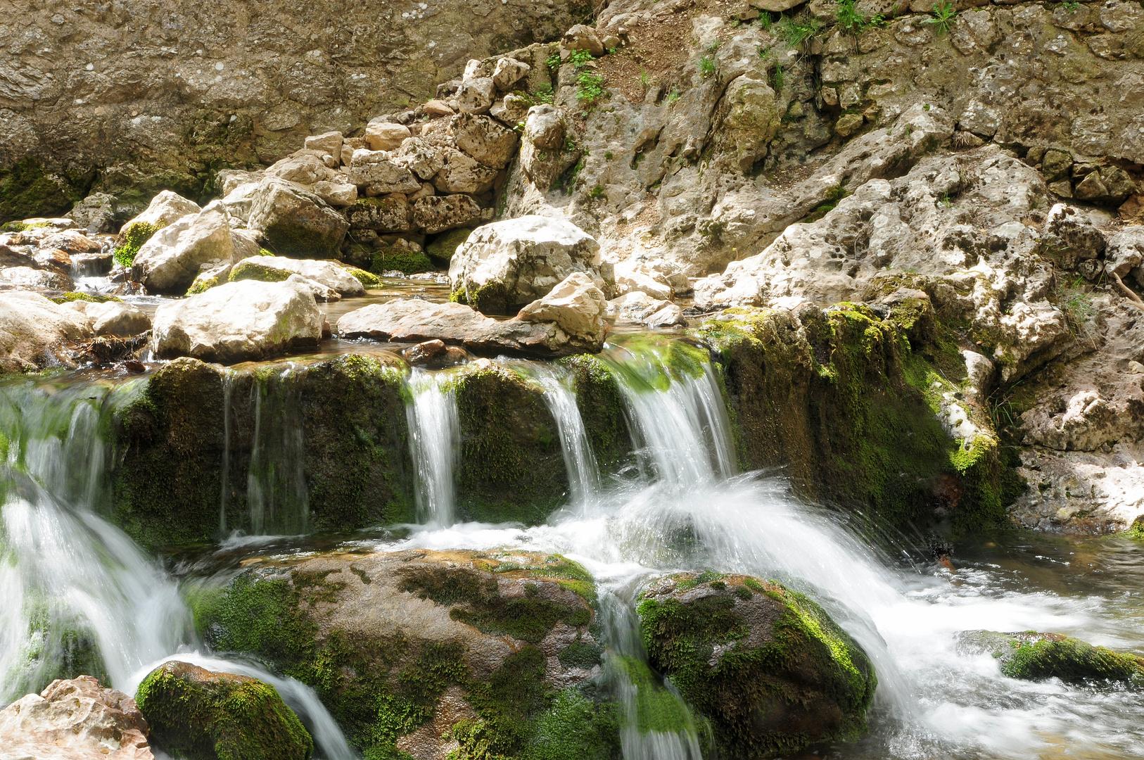 Nacimiento rio Guadalquivir (Cazola Jaen) Imagen & Foto | Fotos de ...