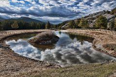 Nacimiento río Tajo