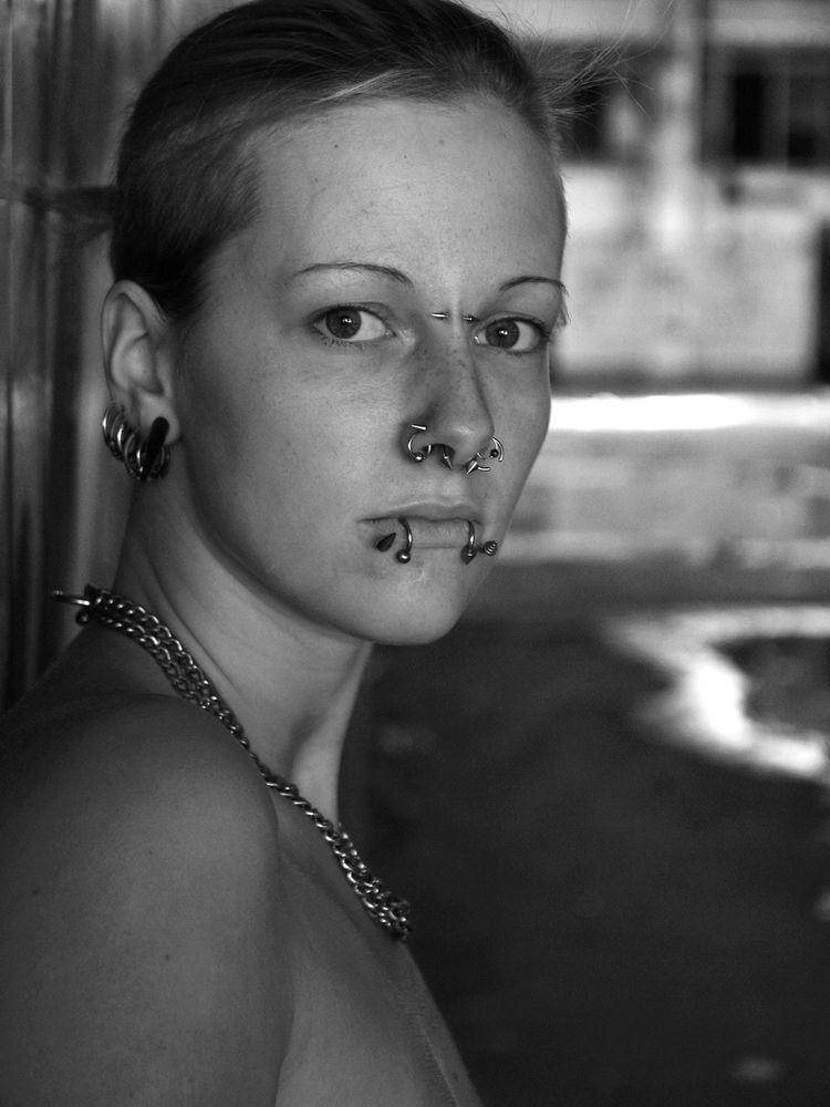 nackt Foto & Bild | jugend, indoor, portrait Bilder auf