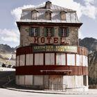Nadelkurven Hotel Bélvèdere