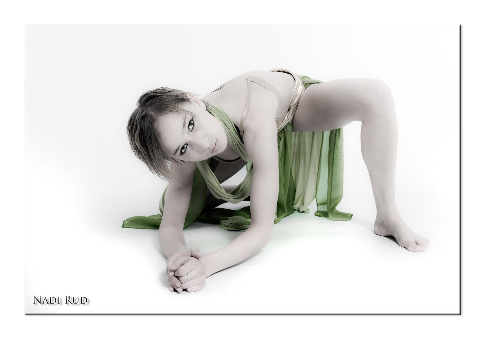 Nadi*** (Tanzkunst bei Forum Fotografie W.i.T.)
