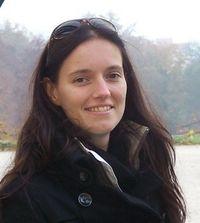Nadia Favie