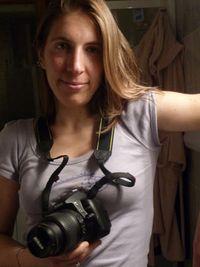 Nadia Miriello