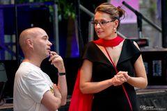 Nadine Holderith-Weiss & Alex von Arx