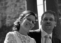 Nadine und Holger