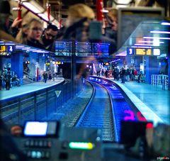 """Nächster Halt Hauptbahnhof"""