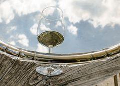 Närrisches Glas