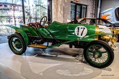 NAG Rennsportwagen Bj 1913
