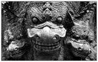 Nagakopf - Prasat Hin Phanom Rung, Isaan
