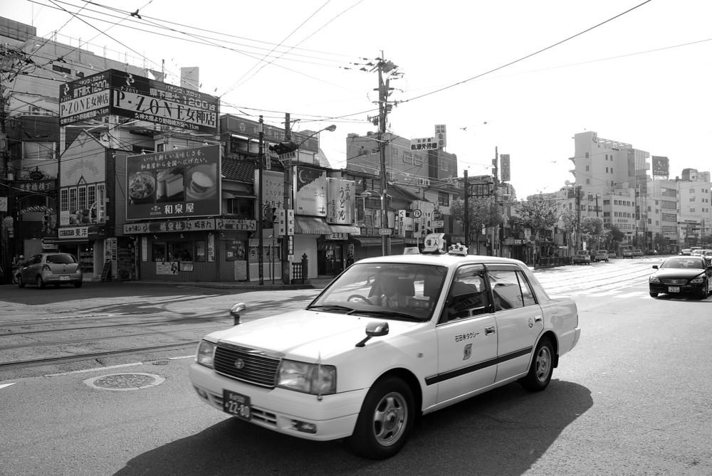 Nagasaki - China Town