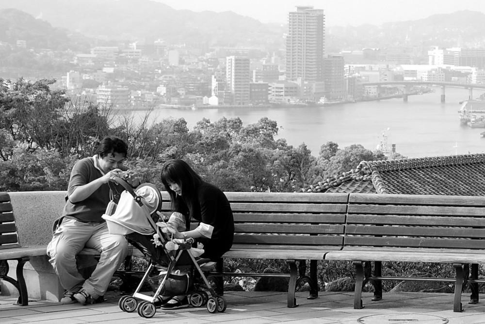 Nagasaki - Glover Park