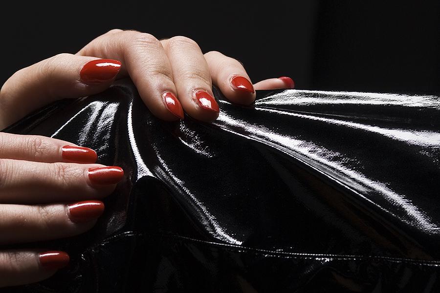 nagel rot
