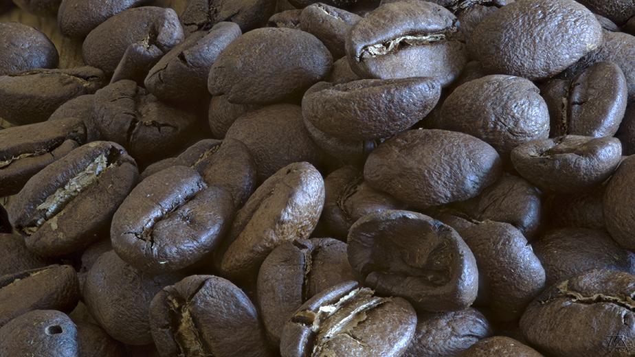 Nahbetrachtung: Espresso