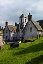 Nahe Stirling Castle