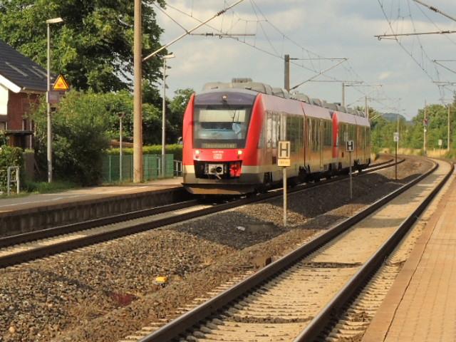 Nahverkehr in Schleswig - Holstein