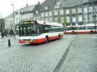Nahverkehrsbus  Holland Maastrich