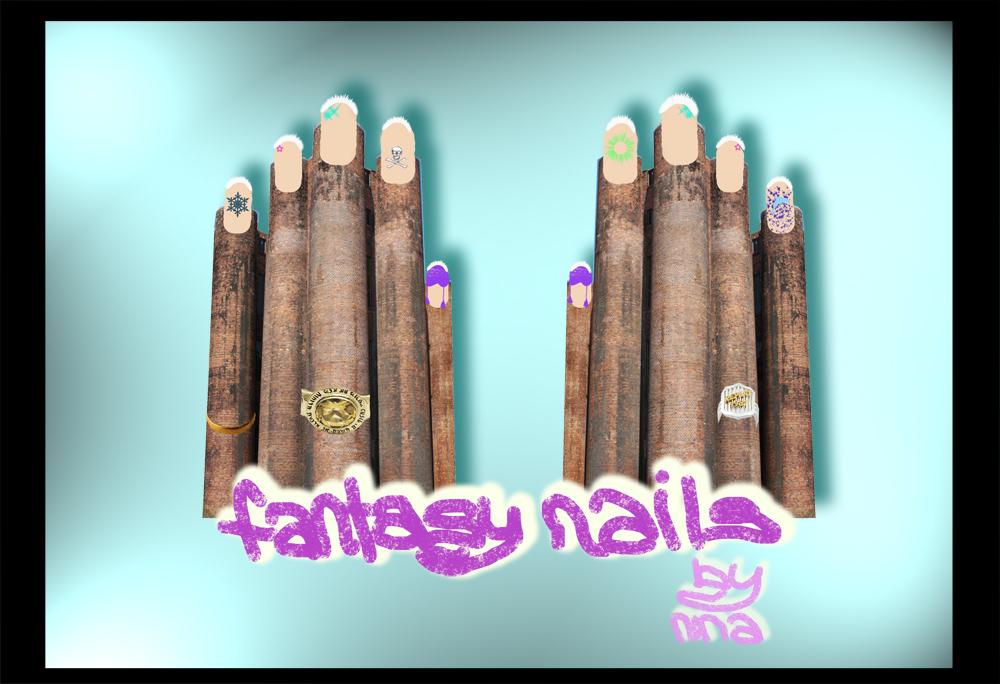 nail fashion