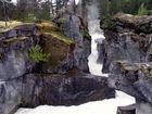 Nairn Falls Provincial Park am Sea-to-Sky Hwy