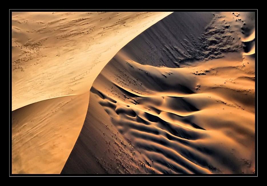 Namib Gold