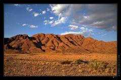Namib - Naukluft