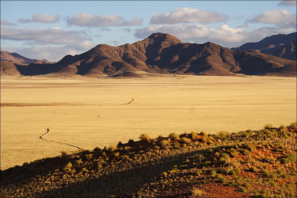 Namib-Rand